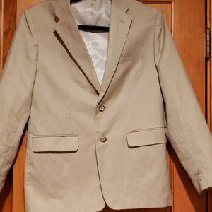 Nautica suit jacket